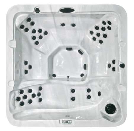 Arctic Spas - The Best Hot Tub For Outdoors - Models,Specs,More