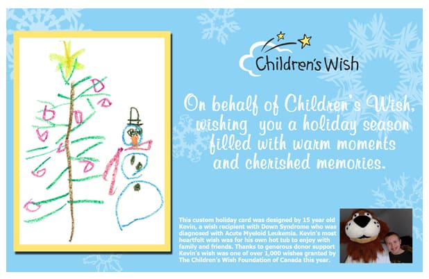childrens wish foundation 1