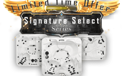 Signature Select Series – Limited Time Offer!